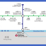 shenzhen map tourist attractions  1 150x150 Shenzhen Map Tourist Attractions
