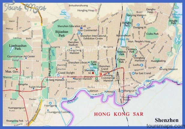 Shenzhen Map Tourist Attractions _6.jpg