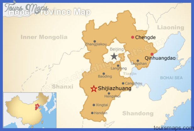 Shijiazhuang Map Tourist Attractions _3.jpg