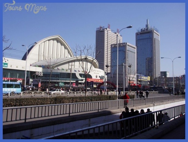 shijiazhuang travel  8 Shijiazhuang Travel