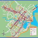 singapore top tourist attractions map 01 city centre must see places to visit detailed street travel plan high resolution 150x150 Baku Sumqayit Map Tourist Attractions