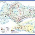 singapore tourist map 150x150 Singapore Map Tourist Attractions