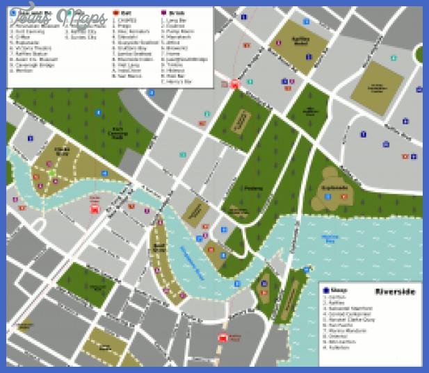 singapore riverside map Riverside Metro Map