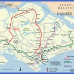 singaporemetro 1 150x150 Singapore Subway Map