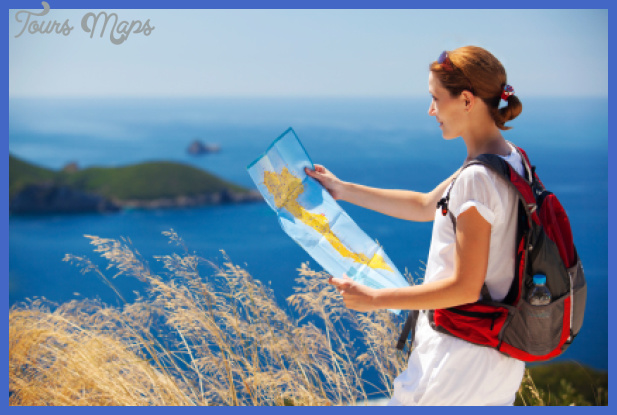 solo travelers Best countries to travel solo