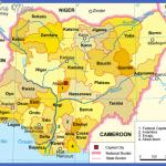 south 150x150 Nigeria Metro Map