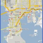 south tampa map 150x150 Tampa St. Petersburg Metro Map