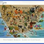 south africa tourist map 150x150 South Africa Map Tourist Attractions
