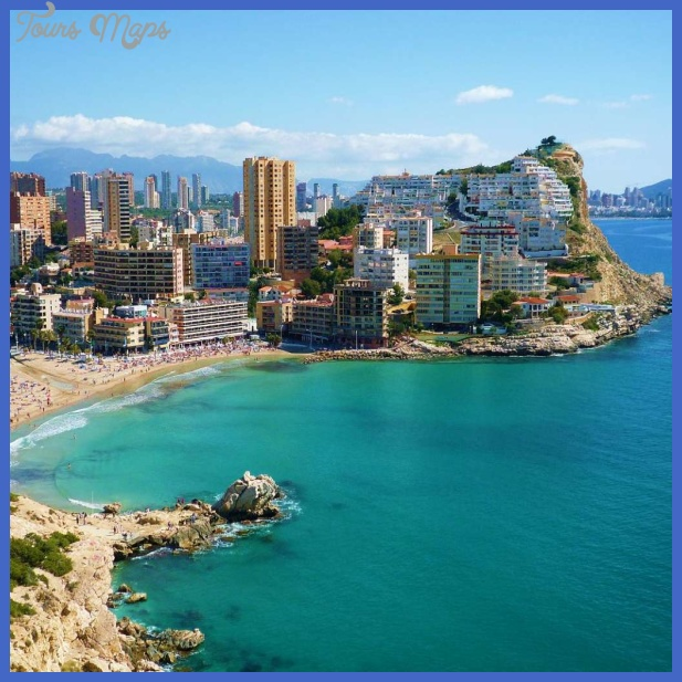 spain schools colleges photo u18 Best country to visit