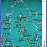 sri lanka map marked tourist attractions 34520323 150x150 Sri Lanka Map Tourist Attractions