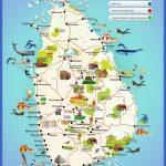 sri lanka map tourist attractions  11 150x150 Sri Lanka Map Tourist Attractions