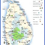 sri lanka map tourist attractions  15 150x150 Sri Lanka Map Tourist Attractions