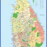 srilankamapthumb 1 150x150 Sri Lanka Map Tourist Attractions