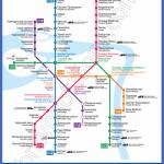 st petersburg subway map  1 150x150 St Petersburg Subway Map