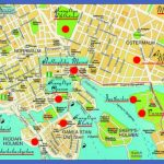 stockholm map 1 150x150 Sweden Map Tourist Attractions