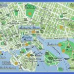 stockholm map 150x150 Sweden Map Tourist Attractions