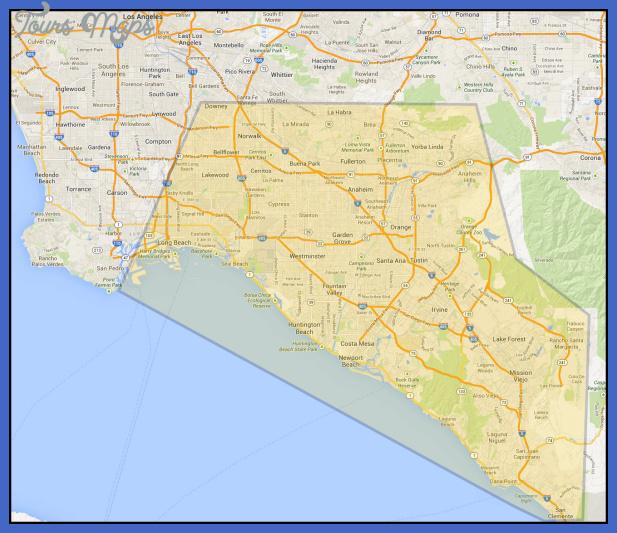 suburban plumbing coverage area Anaheim Subway Map