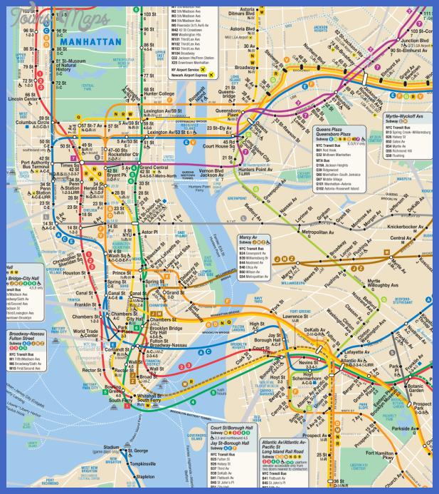 subwaymap Ankara Subway Map