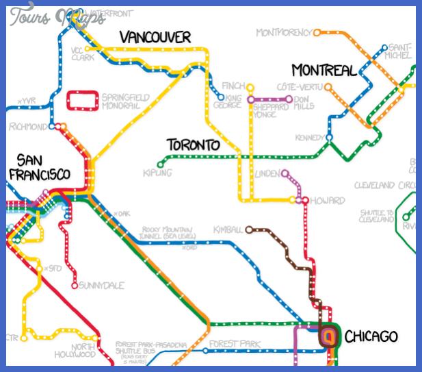 subways large excerpt2 San Juan Subway Map