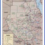 sudan rel00 150x150 Sudan Map Tourist Attractions