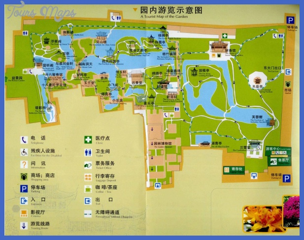 suzhou subway map  13 Suzhou Subway Map