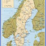 sweden 150x150 Sweden Map