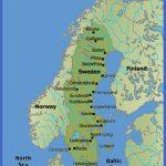 sweden map 150x150 Sweden Map