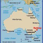 sydney australia map 150x150 Sydney Map