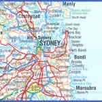 sydney map 150x150 Sydney Map