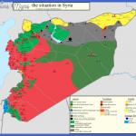 syria map  11 150x150 Syria Map