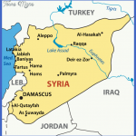 syriamap2 150x150 Syria Map