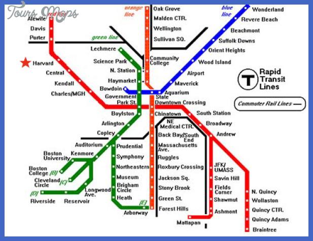t map Dallas Subway Map
