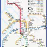 taipei metro map 001 150x150 Taiwan Subway Map