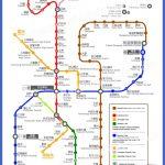 taiwan subway map  0 150x150 Taiwan Subway Map