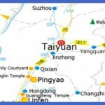 taiyuan map tourist attractions  3 150x150 Taiyuan Map Tourist Attractions