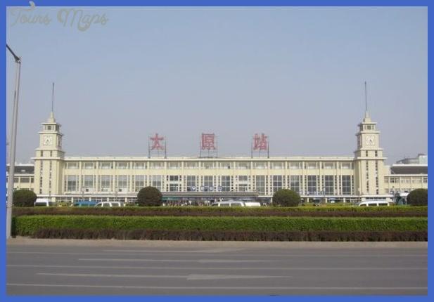 taiyuan travel  13 Taiyuan Travel