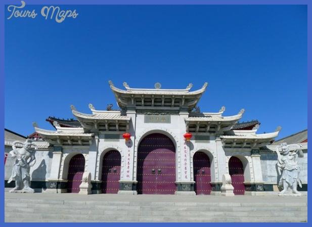 taiyuan travel  24 Taiyuan Travel