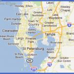 tampast petersburg subway map  18 150x150 Tampa St. Petersburg Subway Map