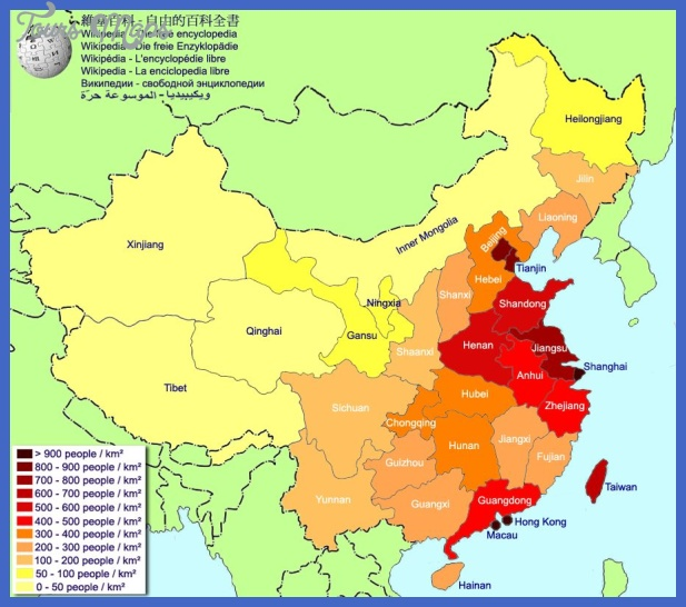 tangshan map tourist attractions  26 Tangshan Map Tourist Attractions