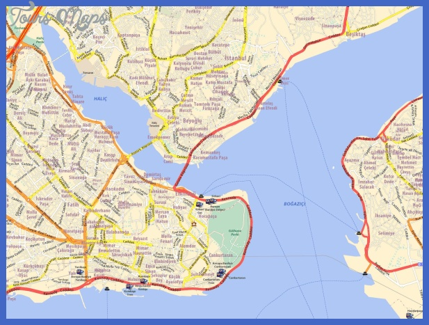tangshan map tourist attractions  3 Tangshan Map Tourist Attractions