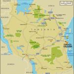 tanzania map 150x150 Tanzania Metro Map