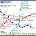 tashkent subway map  0 150x150 Tashkent Subway Map