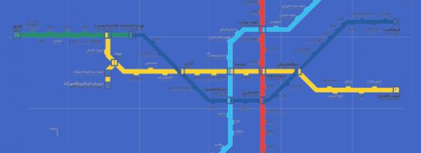 Archives Www Metrotehran Com Toursmaps Com
