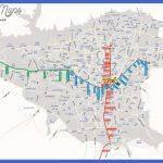tehran subway map 150x150 Tehran Subway Map