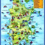 thailand map tourist attractions  2 150x150 Thailand Map Tourist Attractions