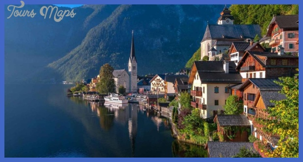 the best countries to travel to u1 Best countries to visit Europe