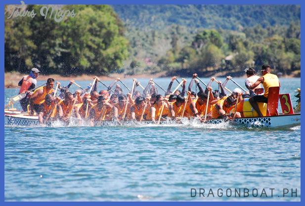 the dragon boat race  4 THE DRAGON BOAT RACE