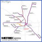 thumb metroexpress 150x150 Urban Honolulu Metro Map