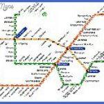 tn busan subway map  150x150 South Sudan Subway Map