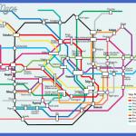 tokyo metro map  6 150x150 Tokyo Metro Map